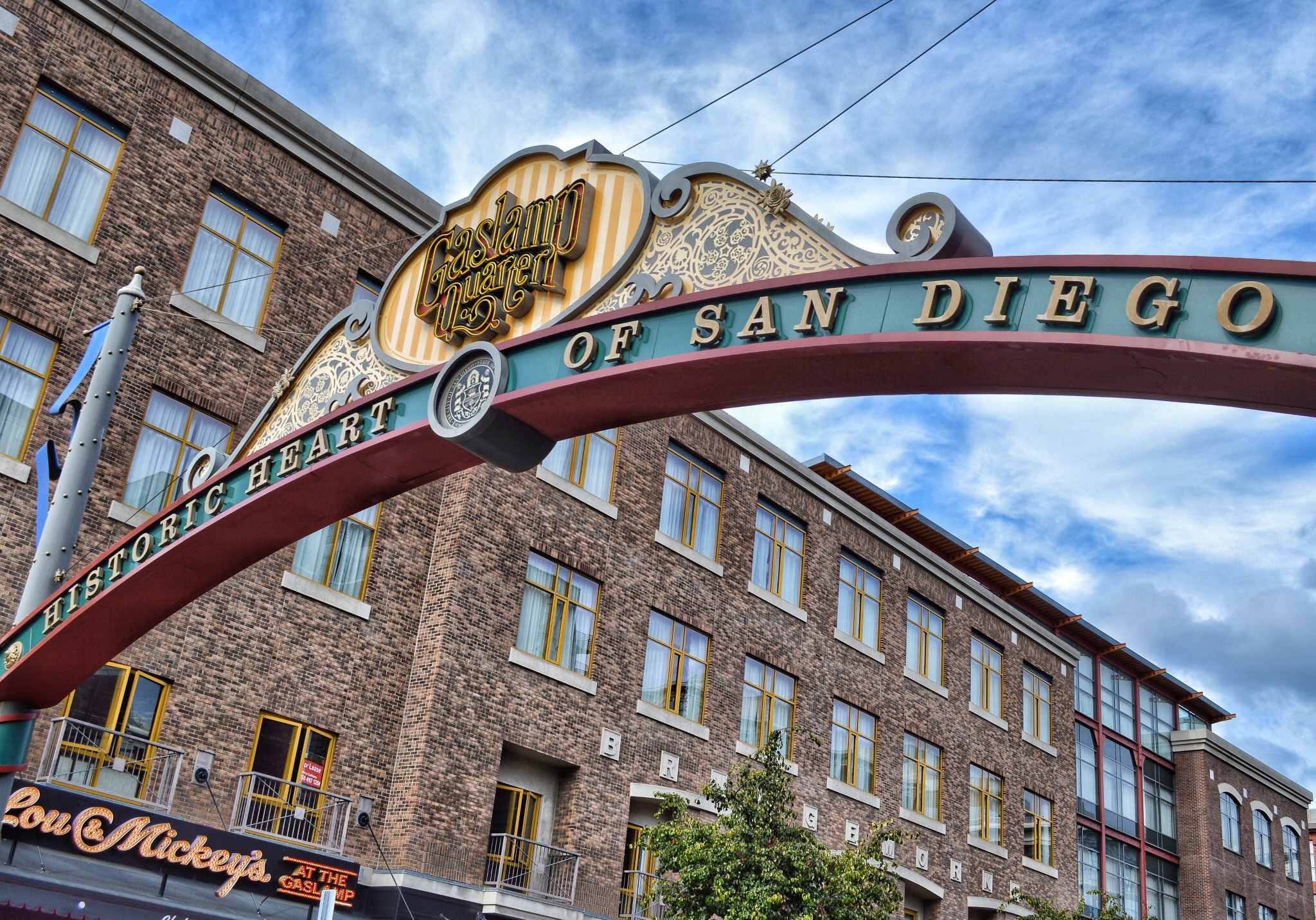 7 Adult and Couples Things to Do in San Diego - Gaslamp District