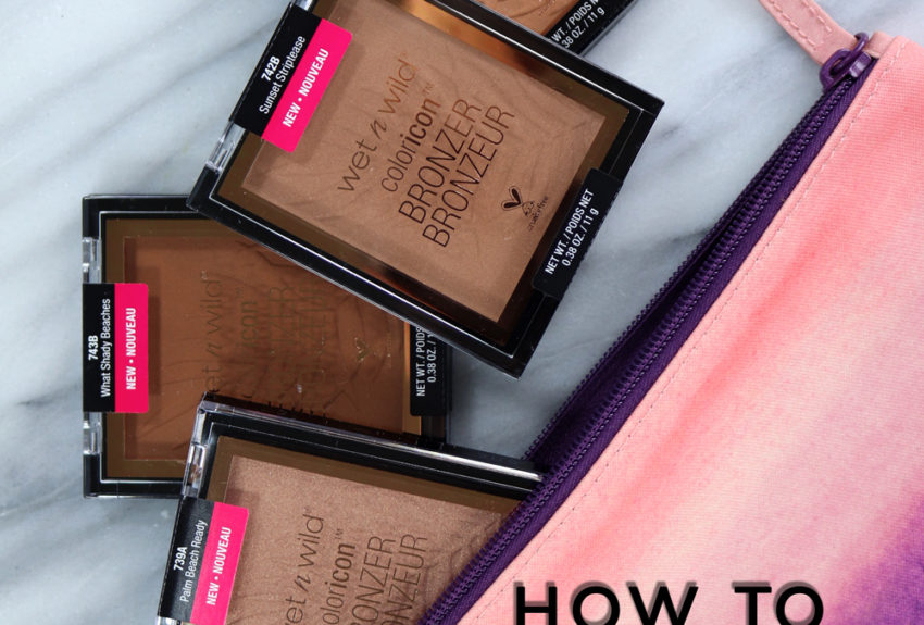 how to pick bronzer for your skin tone