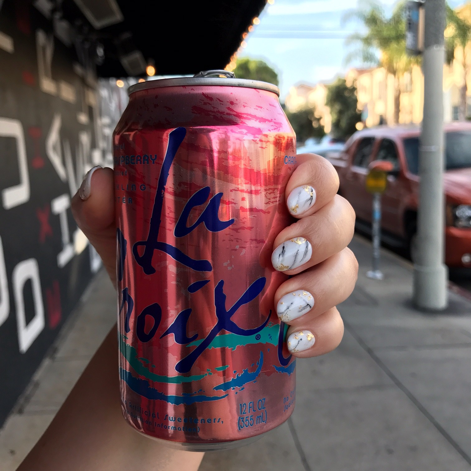 Cruelty Free Nail Salon Los Angeles - Color Camp Nail Art