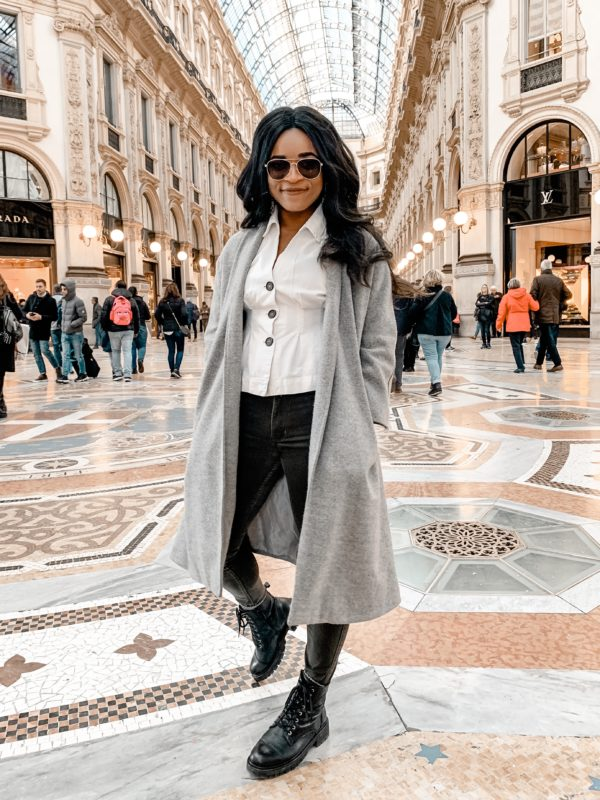Travel Guide for Milan Italy - what to see, eat and do