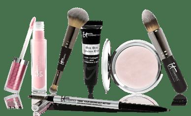 QVC It Cosmetics Special