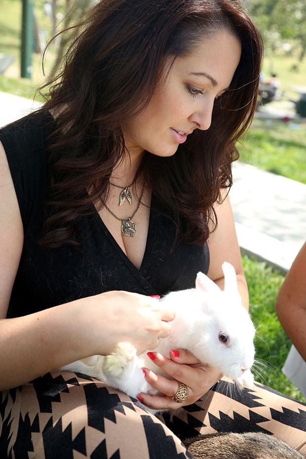 Jen Mathews my beauty bunny