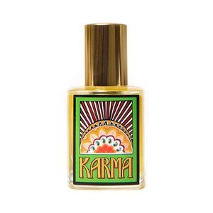 LUSH Karma Perfume