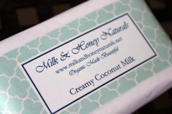 Milk & Honey Naturals