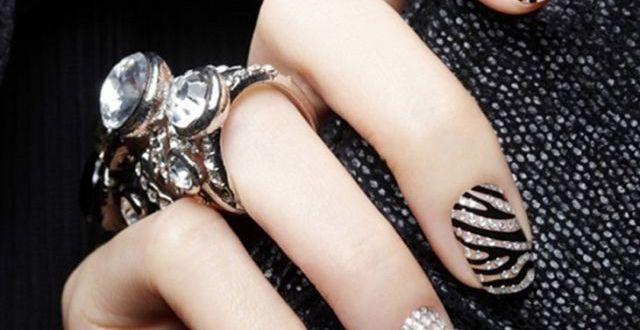 cruelty free nail art