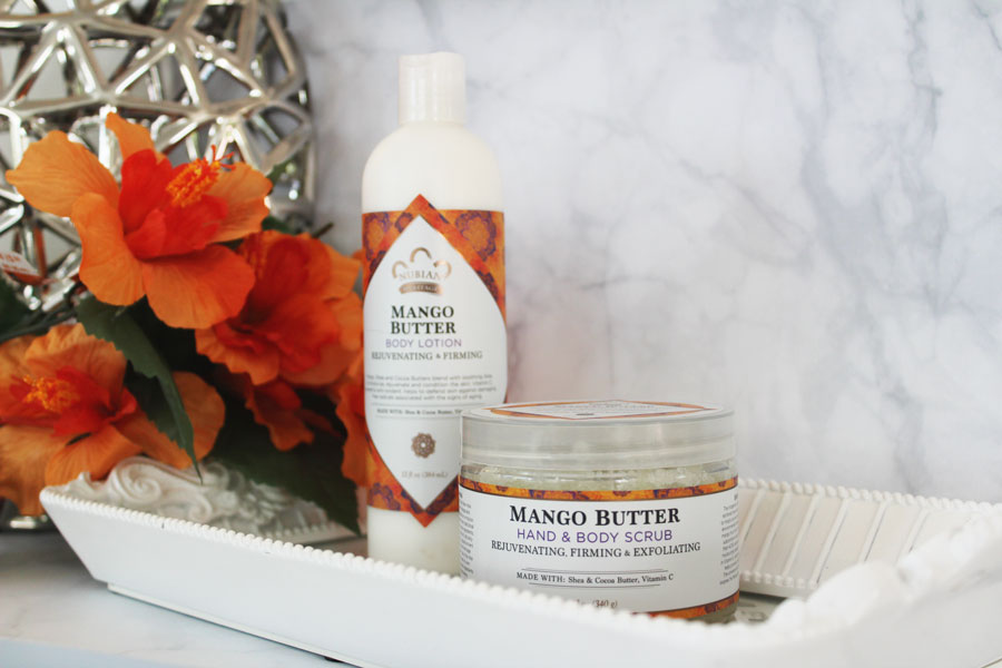 nubian heritage mango butter review by my beauty bunny
