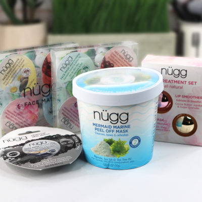 Nugg Beauty Selfie Contest