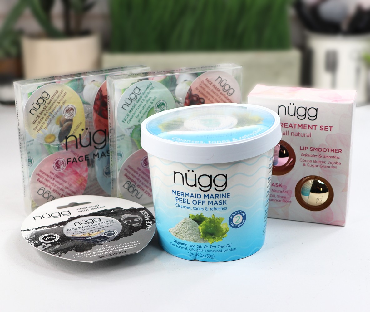 nugg cruelty free beauty giveaway