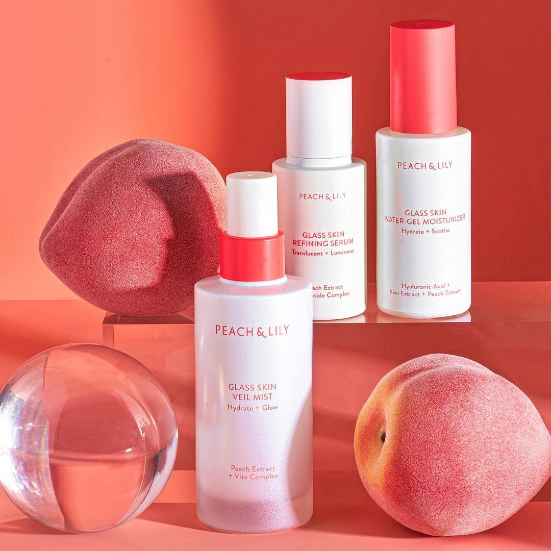 Peach & Lily is a cruelty free K Beauty brand