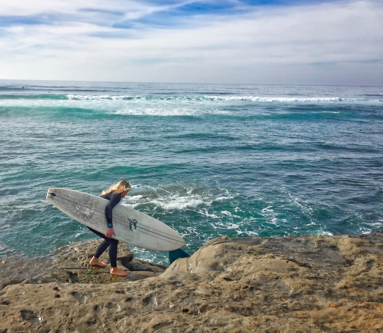 7 Adult and Couples Things to Do in San Diego - surf lessons