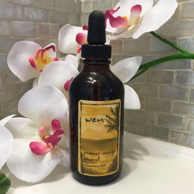 WEN Mango Coconut Treatment Oil