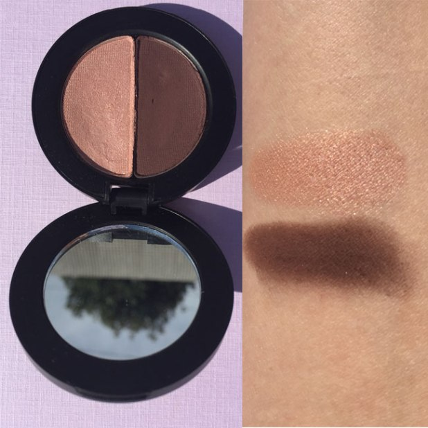 youngblood cosmetics charismatic eyeshadow duo review by my beauty bunny