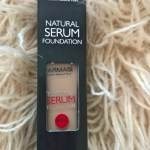 Farmasi Natural Serum Foundation Review Through My Eyes