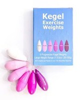 kegel exercise weights to tighten a loose vagina