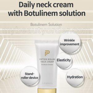 Neck Peptide Cream for Man