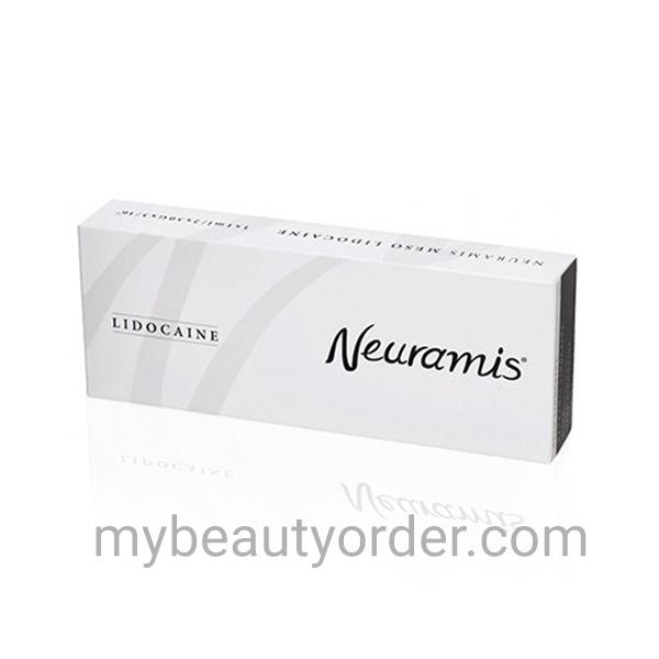 Hyaluronic Acid neuramis lidocaine
