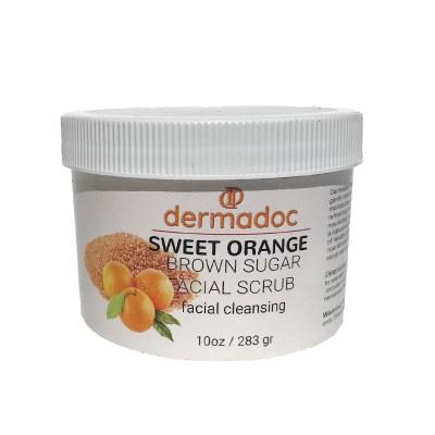 benefits of body scrub treatments for dry skin