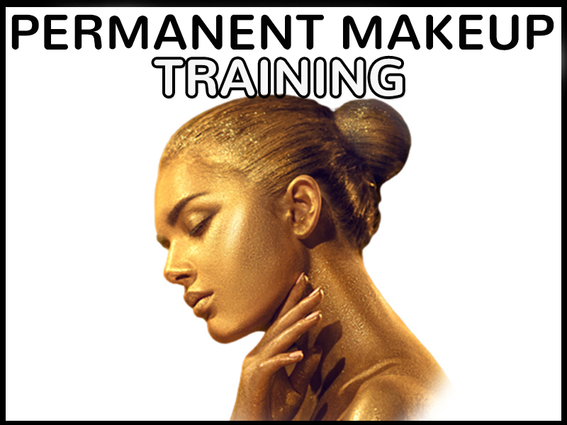 best usa permanent makeup training