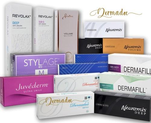 Hyaluronic Acid Dermal filler
