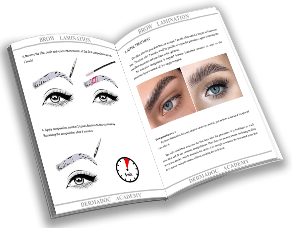 best brow lamination course usa los angeles
