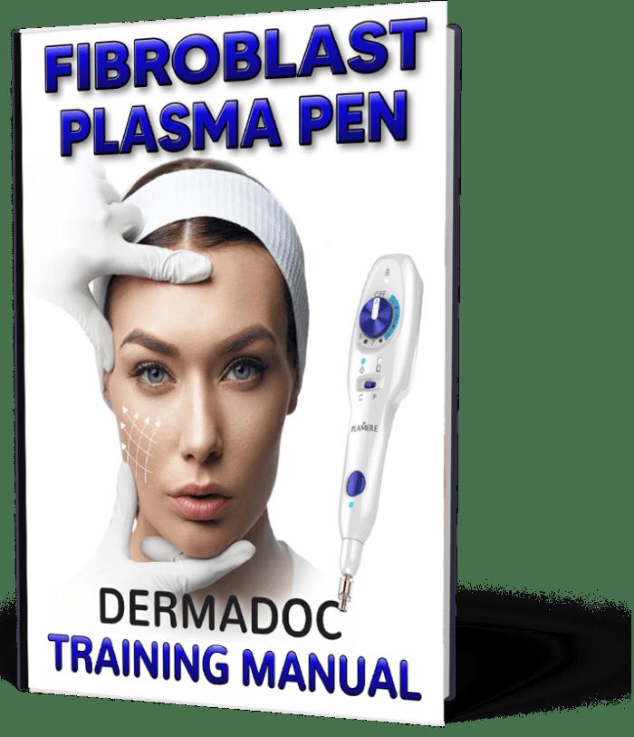 Plasma Pen Fibroblast training for beginner