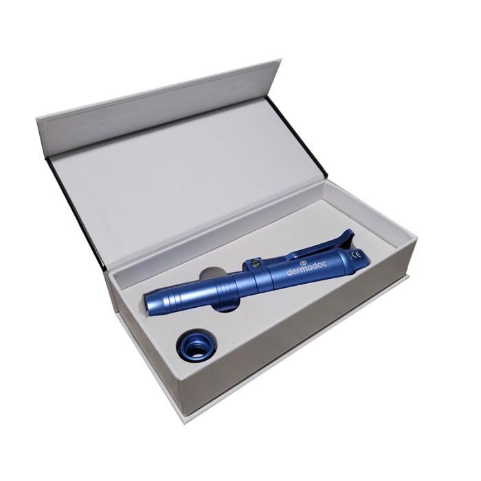 Professional Beauty Atomizer Noninvasive Needle Free Pen Moisturing Micro Injector