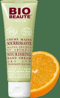Crème mains Bio Beauté de NUXE
