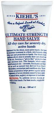 crèmes mains