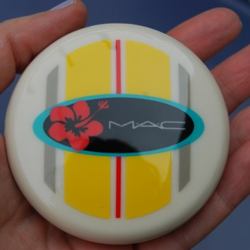 MAC Surf, Baby! Studio Careblend Pressed