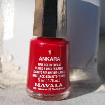 MAVALA Ankara