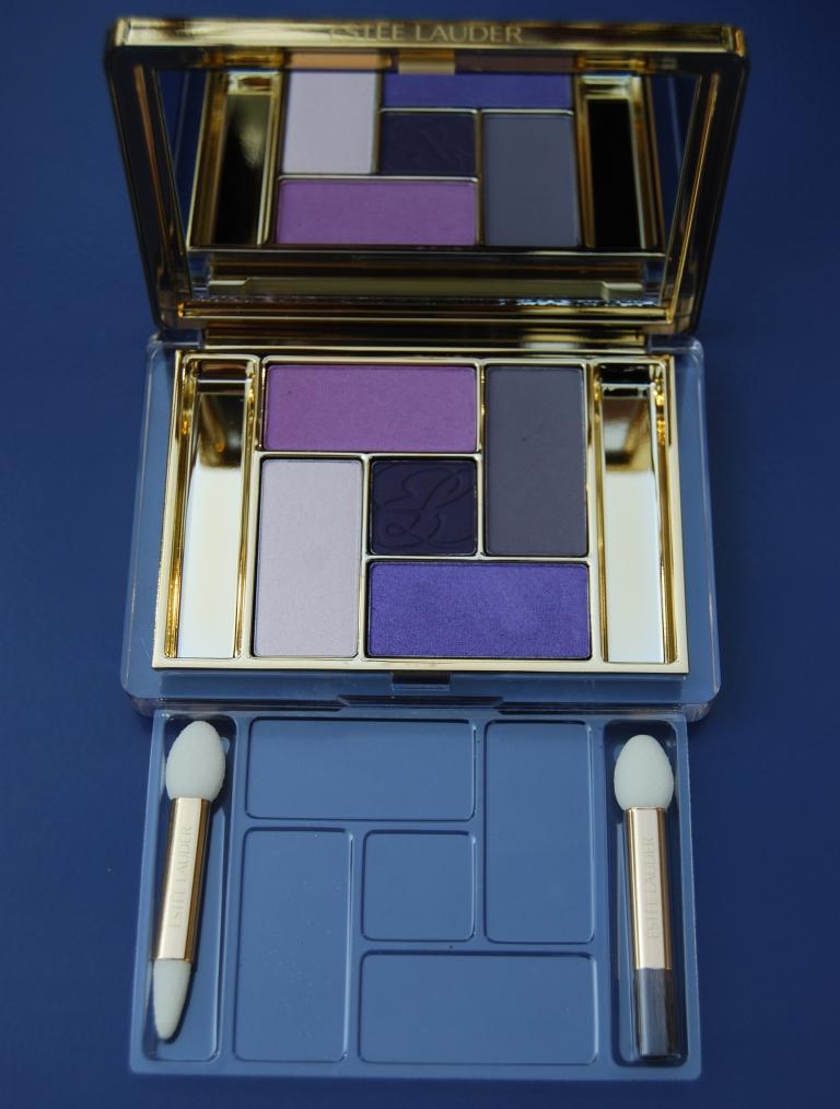 Estée Lauder Surreal Violet palette