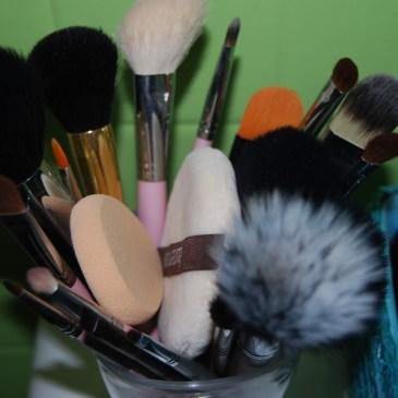 Mon rangement makeup #2 – ma salle de bains
