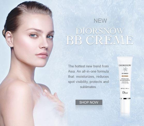 Dior BB crème