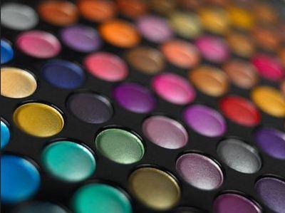 Le défi du lundi : couleur à bloc!