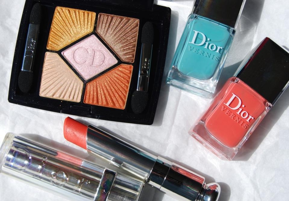 Dior Croisette… évidemment j'ai succombé