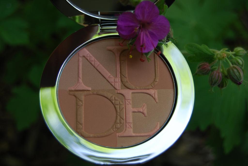 DiorSkin Nude Tan, bonne mine assurée