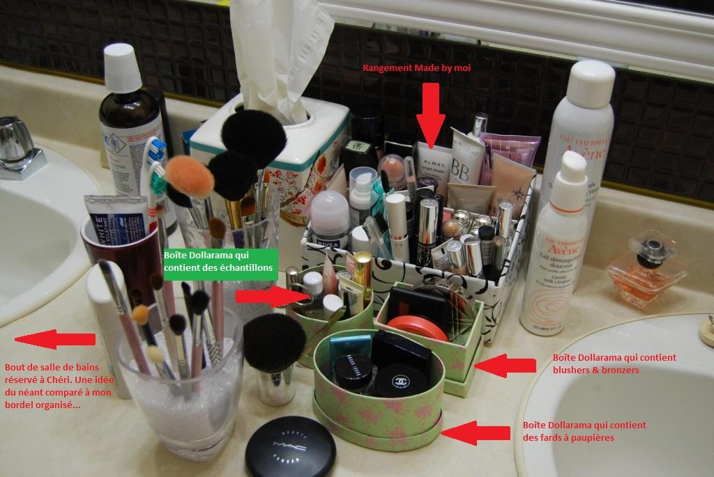 fabriquer son rangement maquillage diy my beauty qu bec. Black Bedroom Furniture Sets. Home Design Ideas