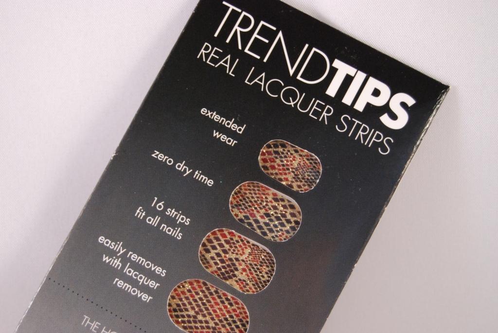 Le vernis à ongles en patch [Sephora by OPI – TrendTips]