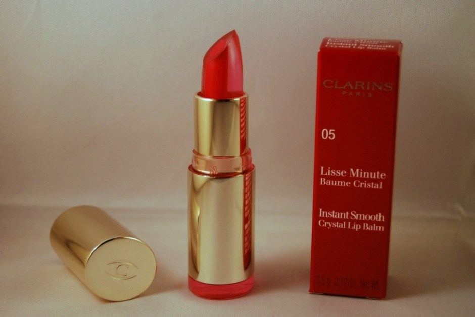 Clarins Baume cristal