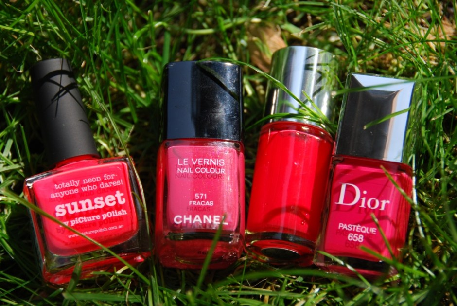 Summer nails 3