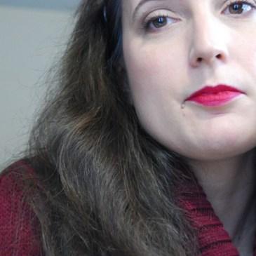 Le rouge à lèvres et moi… une relation complexe! [défi du lundi]