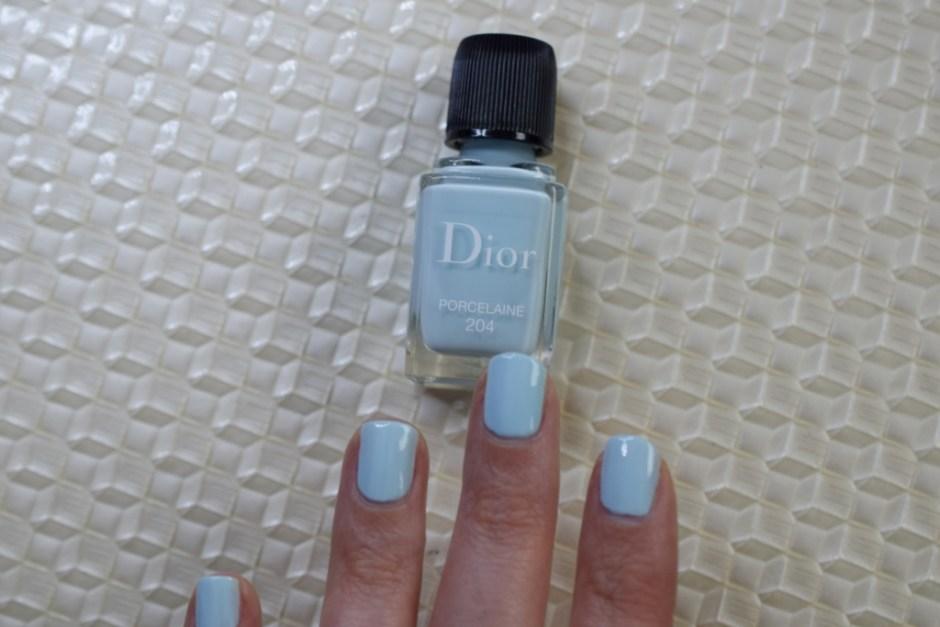 Dior trianon Porcelaine 6