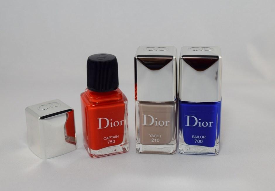 Dior Transatlantique summer 2014 11