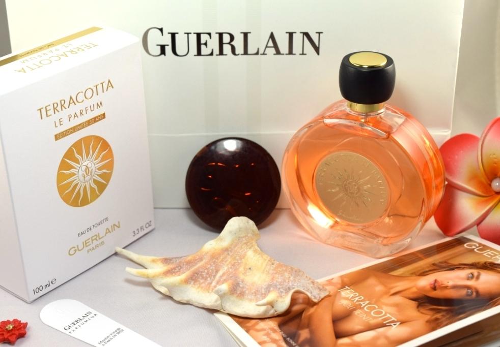 Guerlain Terracotta parfum 1