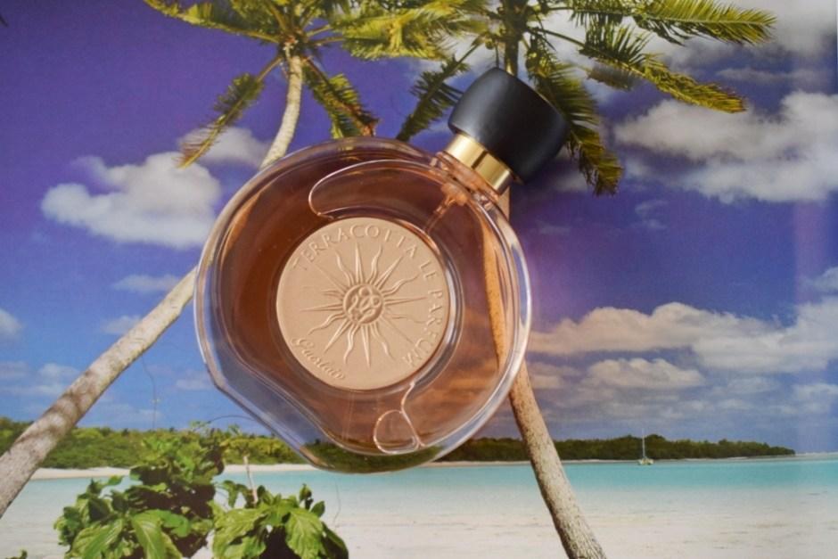 Guerlain Terracotta parfum 10