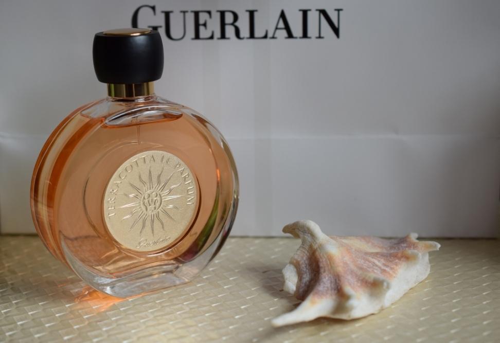 Guerlain Terracotta parfum 7