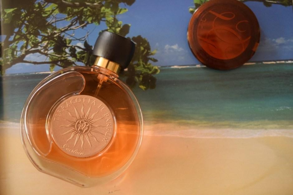 Guerlain Terracotta parfum 9