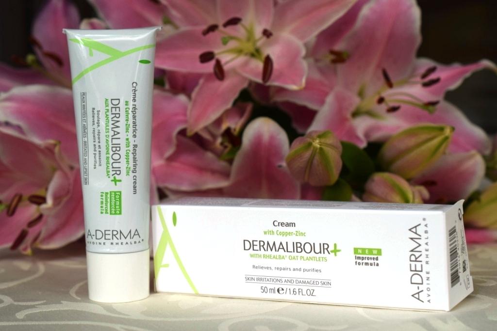 A-DERMA crème Dermalibour +