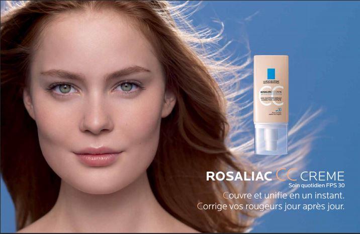 La Roche Posay CC creme