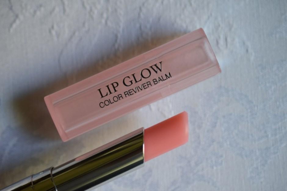 2014 Nude lips 3 Dior Lipglow